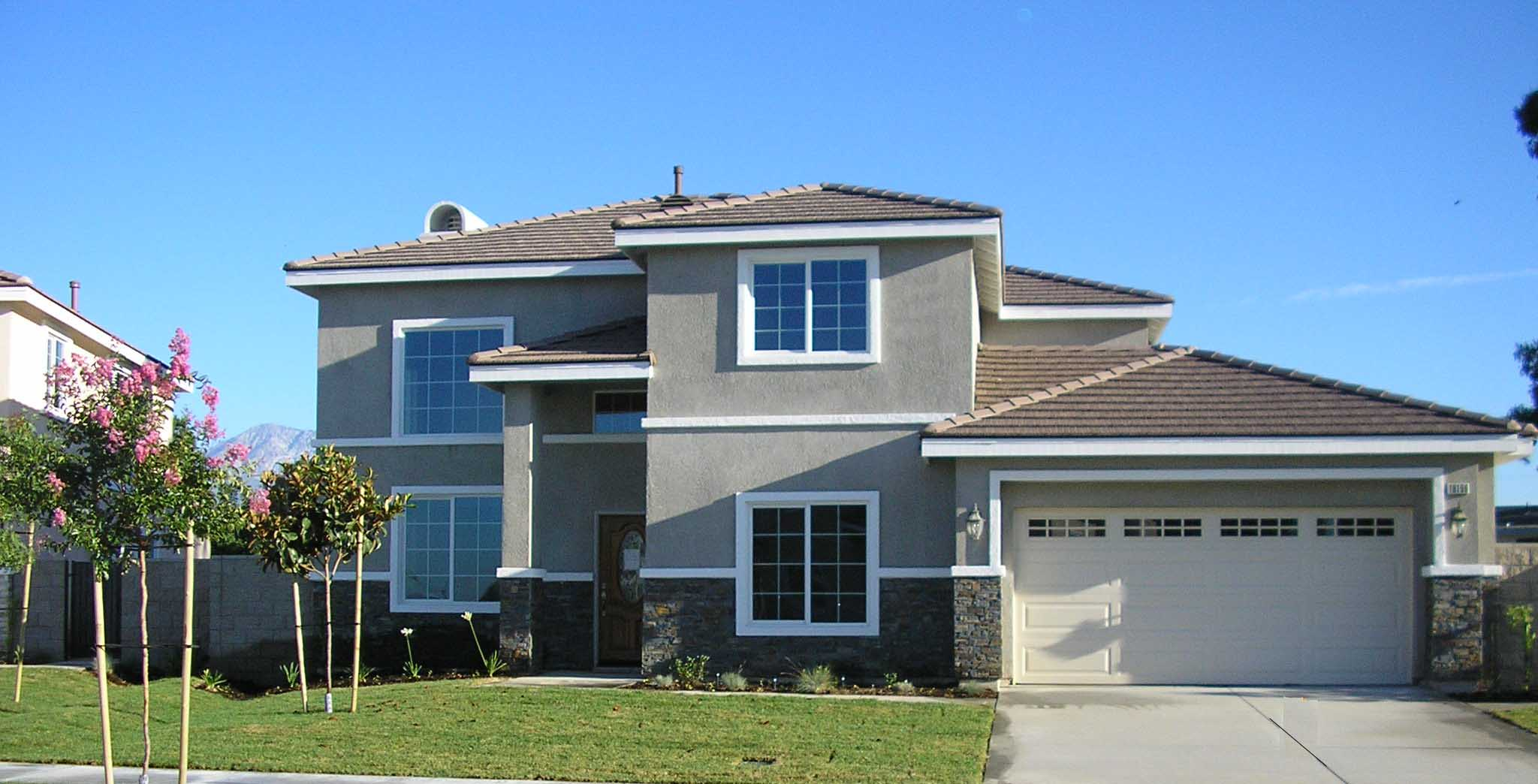 Escondido single family homes cityscape houses for sale for New two story homes